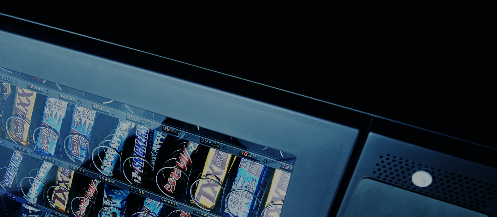 Automaty vendingowe - Efekt Marketing