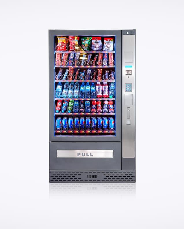 automat vendingowy Solid 10