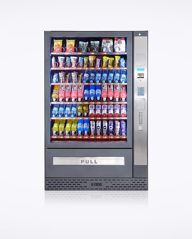 automat vendingowy Solid 12