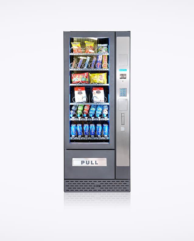 automat vendingowy Solid 6